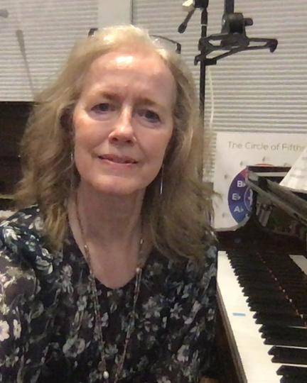 Suzanne Solum